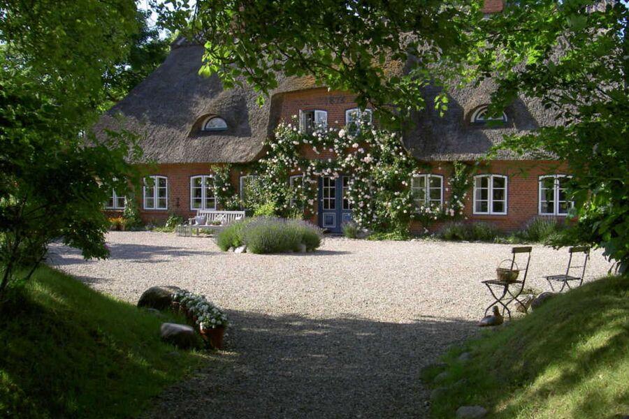 Landhaus Börmoos, Ferienwohnung I