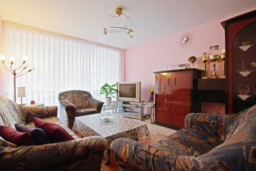 3  Zimmer Apartment | ID 4301 | WiFi, Apartment