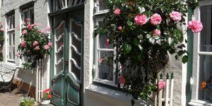Ferienwohnung 'Am Mittelburgwall' in Friedrichstadt - kleines Detailbild