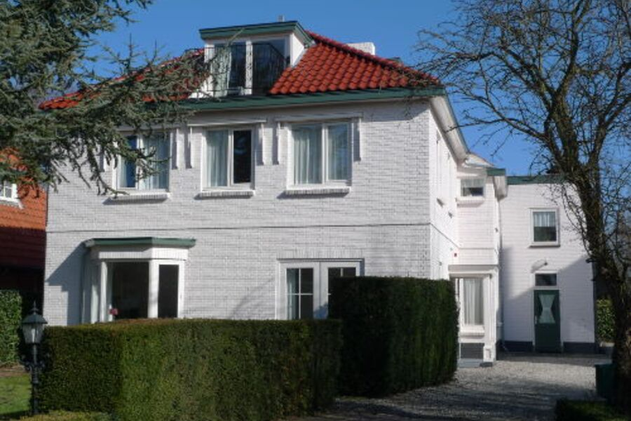 Appartmenthaus Wentehoeve