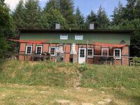 Waldhütten - Mittlere Kate in Meezen - kleines Detailbild