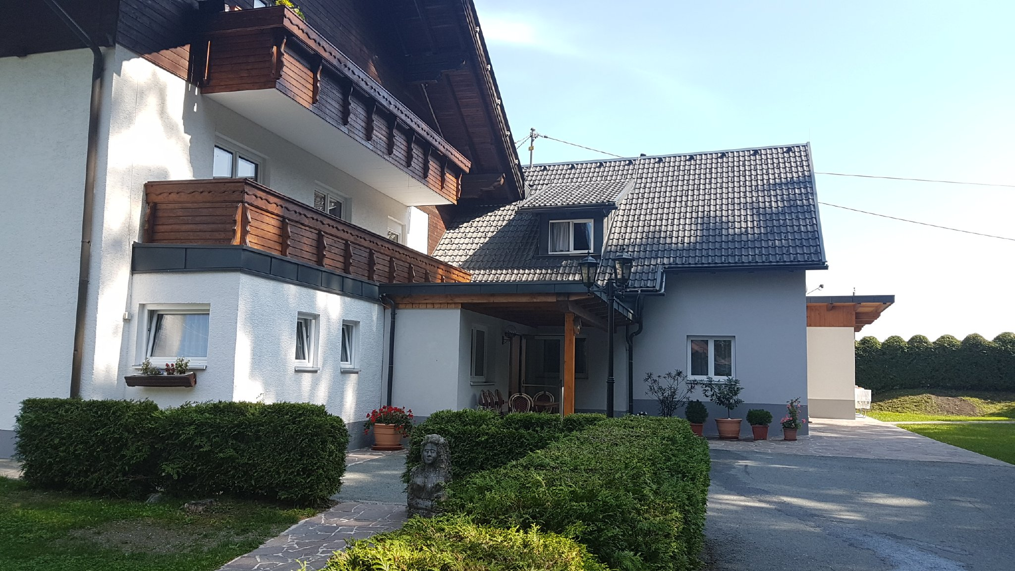 Apartmenthaus Kestel