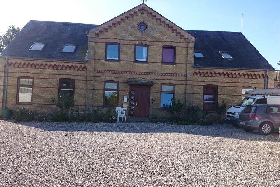 Unser altes Bauernhaus