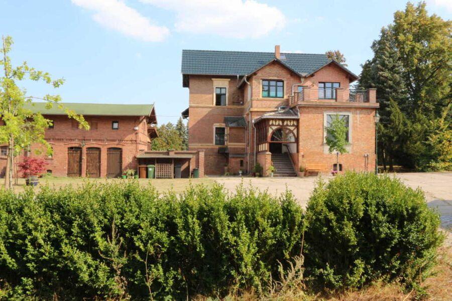 Villa Landidyll beim Grimnitzsee, Schorfheide - Fe