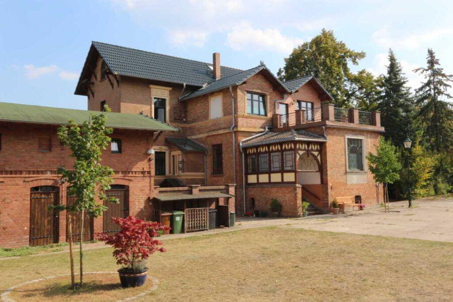 Villa Landidyll - Ferienhaus