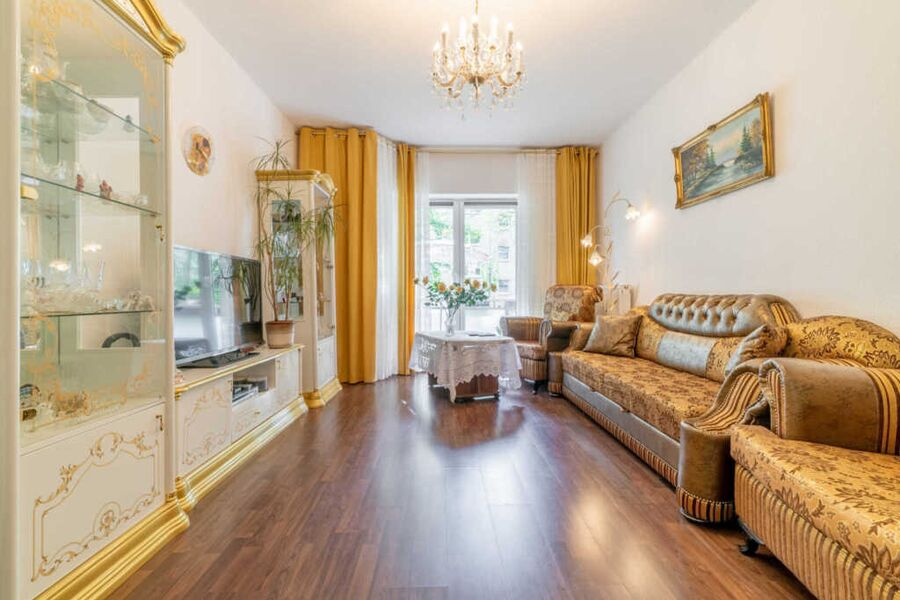 3  Zimmer Apartment   ID 6869   WiFi, Apartment