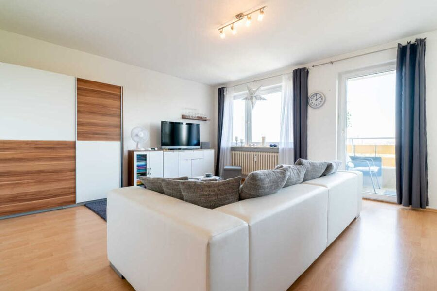 1 Zimmer Apartment | ID 6841, Apartment