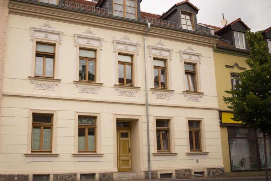 Ferienwohnung Petzold in Wurzen, Apartment mit 1 S