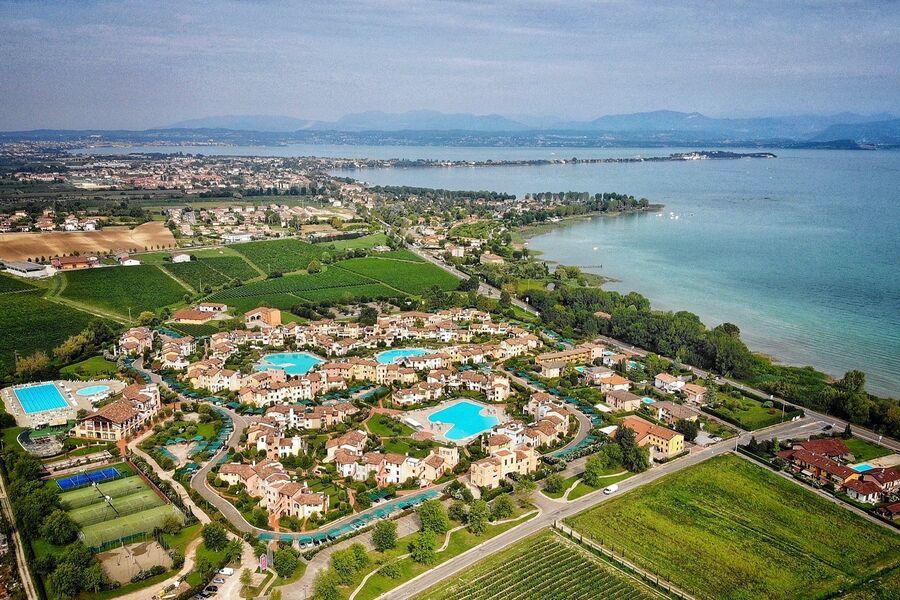 Garda Resort Village Holiday Rentals