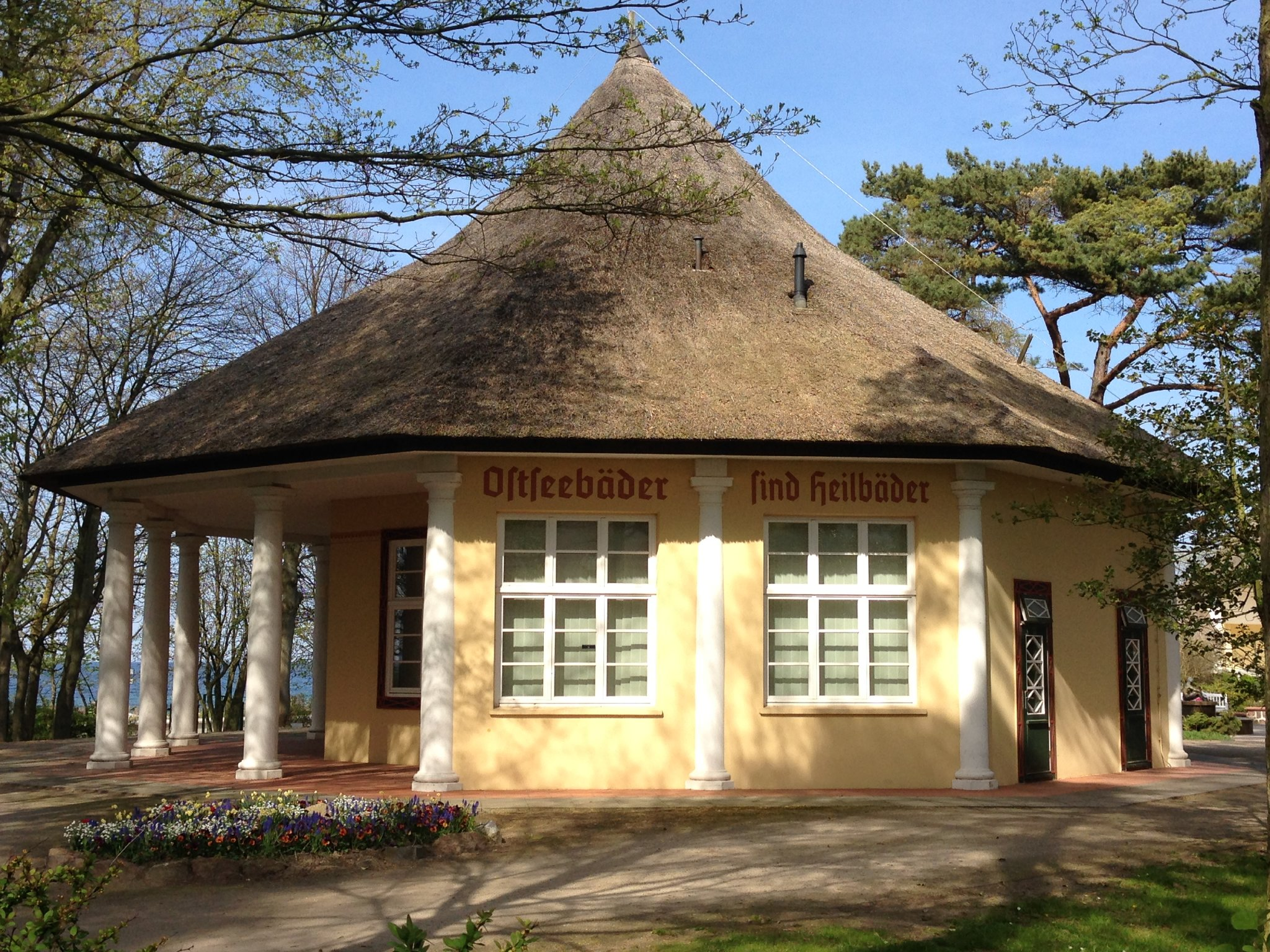 Konzertgarten
