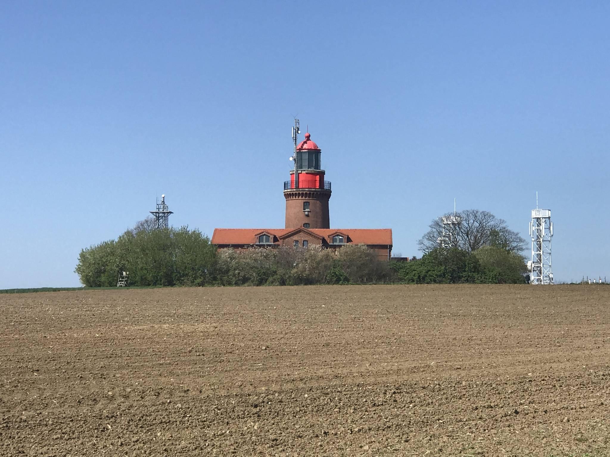 Leuchtturm Bastdorf