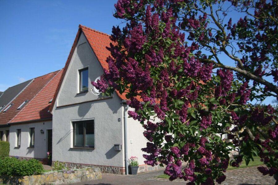 Landhaus mit Garten und Terrasse nahe Kühlungsborn