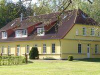 Gut Rattelvitz - Ferienwohnung Galerie WEST in Gingst-Rattelvitz - kleines Detailbild
