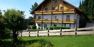 Landhaus Schmidt - Ferienwohnung 2 Personen in Weiler-Simmerberg - kleines Detailbild