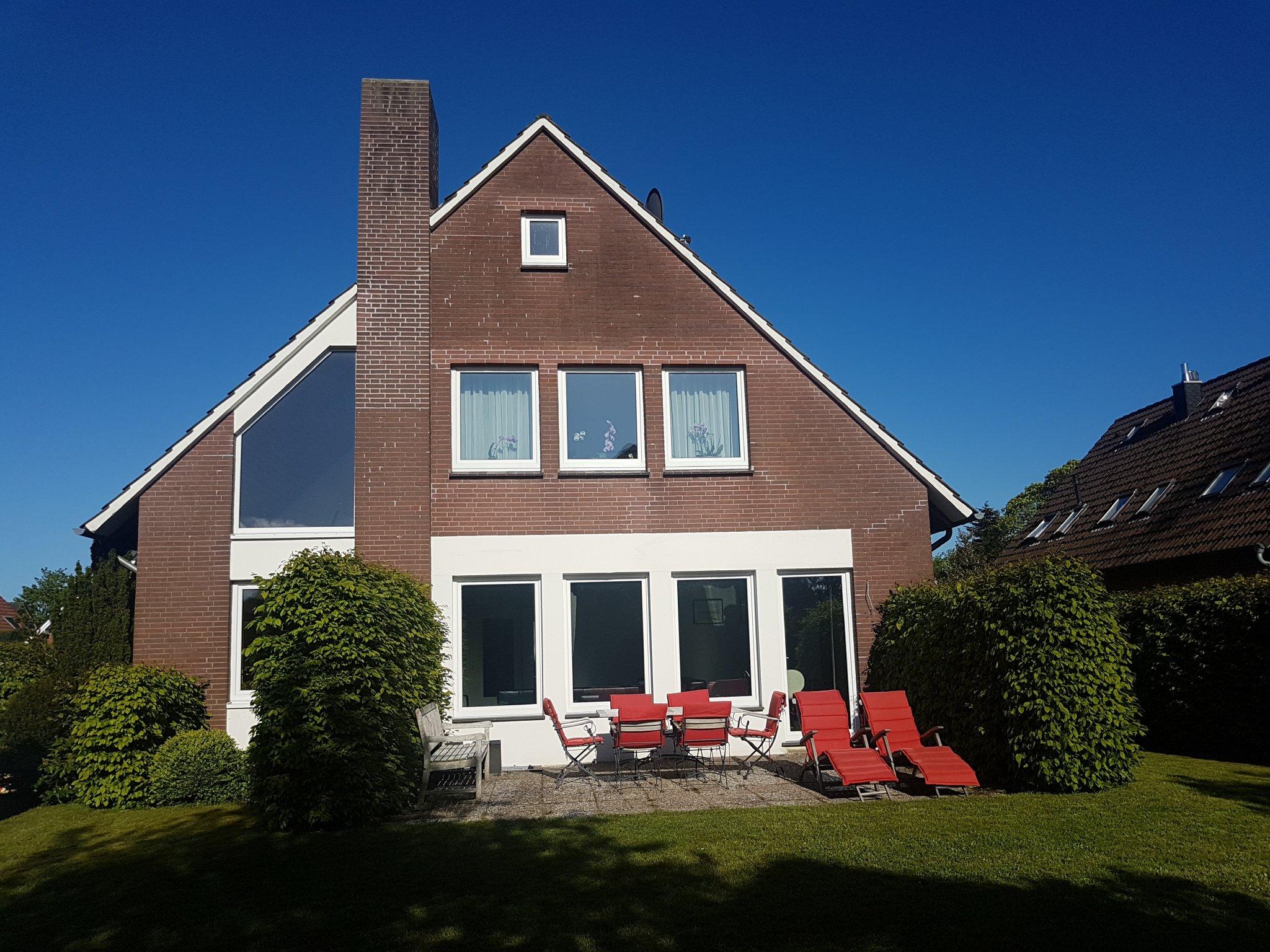 Haus 'Grüne Oase'