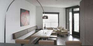 Apartment 'de volle Zon' in Egmond aan Zee - kleines Detailbild