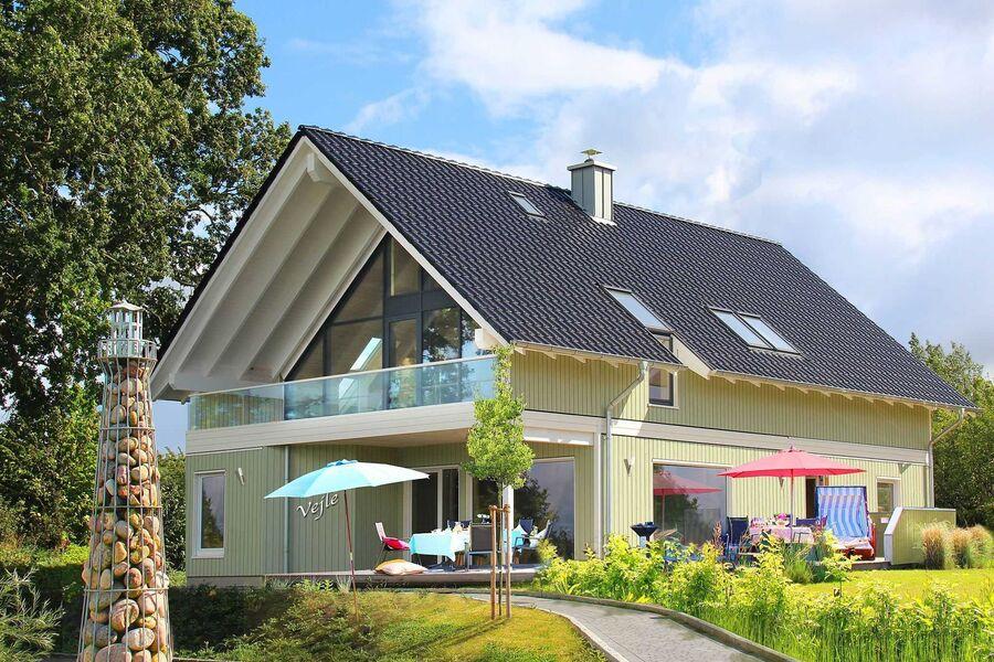 Herzlich willkommen im Ferienhaus Vejle