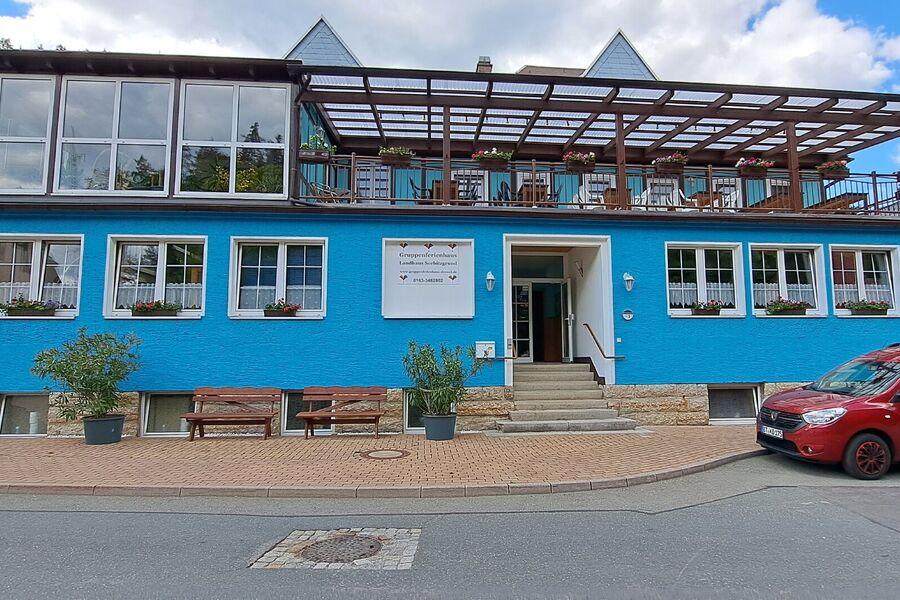 Landhaus Sorbitzgrund