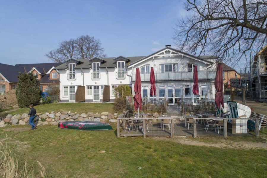 Das Haus Seeblick