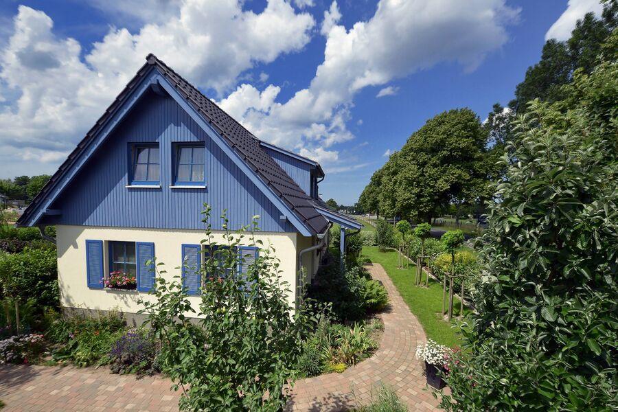 Strandhus Wittenbeck