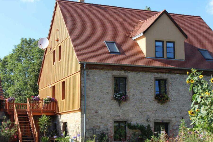 Ferienwohnung Rollsdorfer Mühle