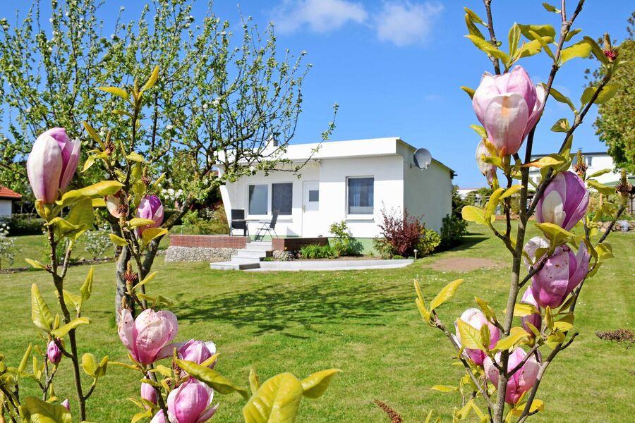 Ferienhaus mit Panoramasundblick und Terrasse