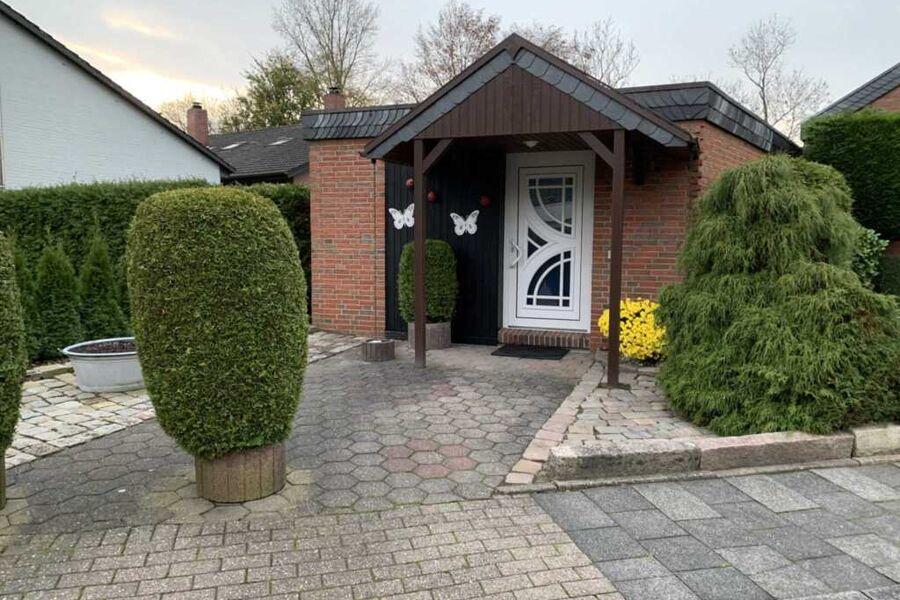 Aussenansicht-Eingang