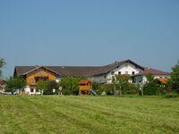 Ferienwohnung Stockhammer - Panoramablick in Taching am See - kleines Detailbild