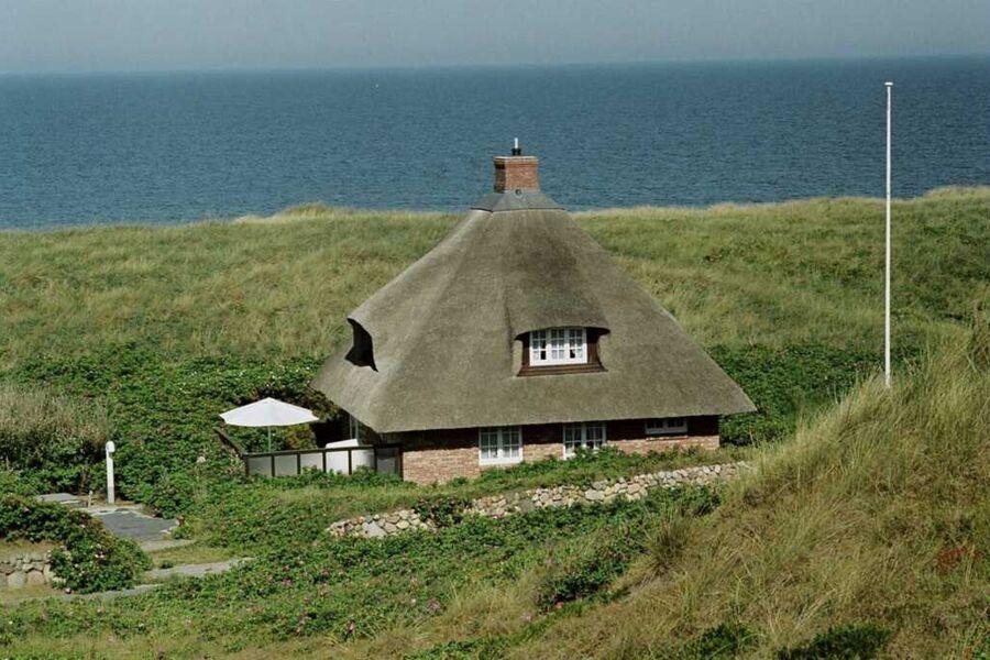 Ferienhaus Südkap