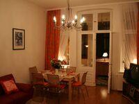 Villa Kramme - Ferienwohnung Wildrose in Seebad Heringsdorf - kleines Detailbild