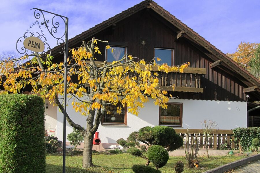 Landhaus Pema