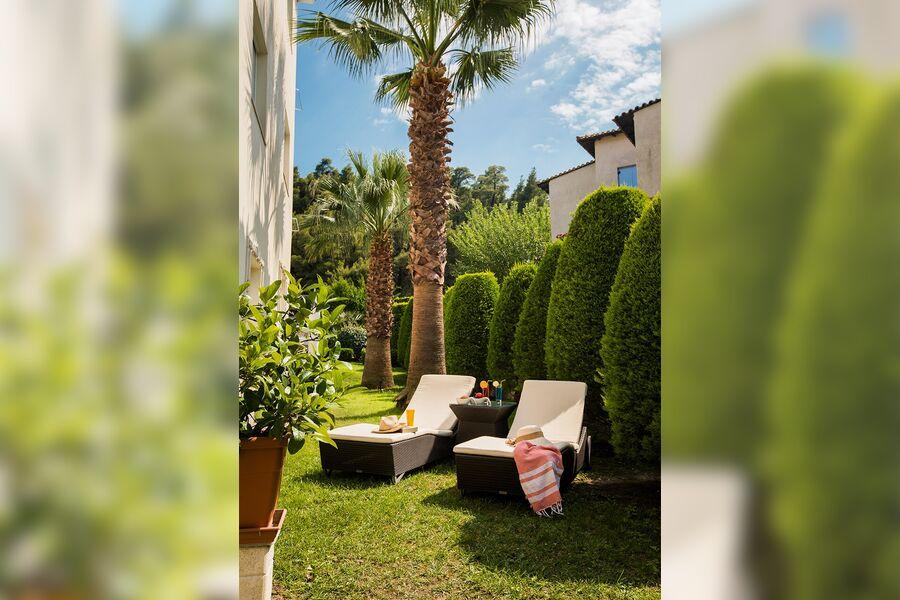Exklusive Seaside Suiten Chalkidiki GR