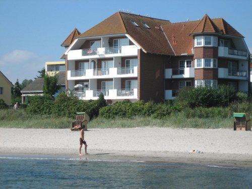 Haus Strandresidenz - Ferienwohnung 3