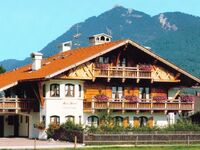 Haus Helene - Ferienwohnung Nr. 2 in Wallgau - kleines Detailbild