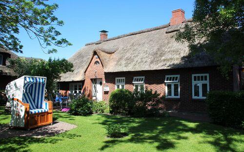 Ferienhaus Zur alten Post - Ferienwohnung 1