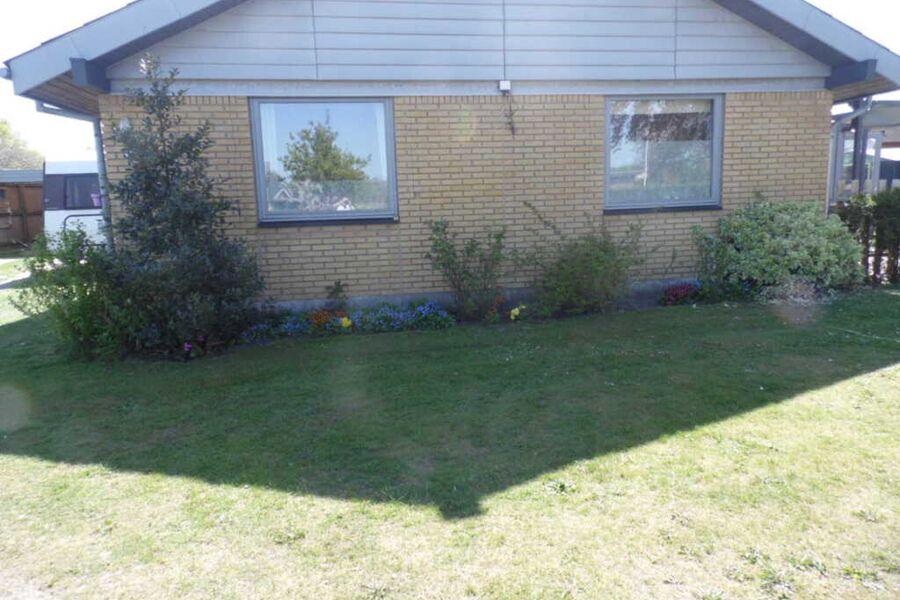 Frontansicht Wohnhaus