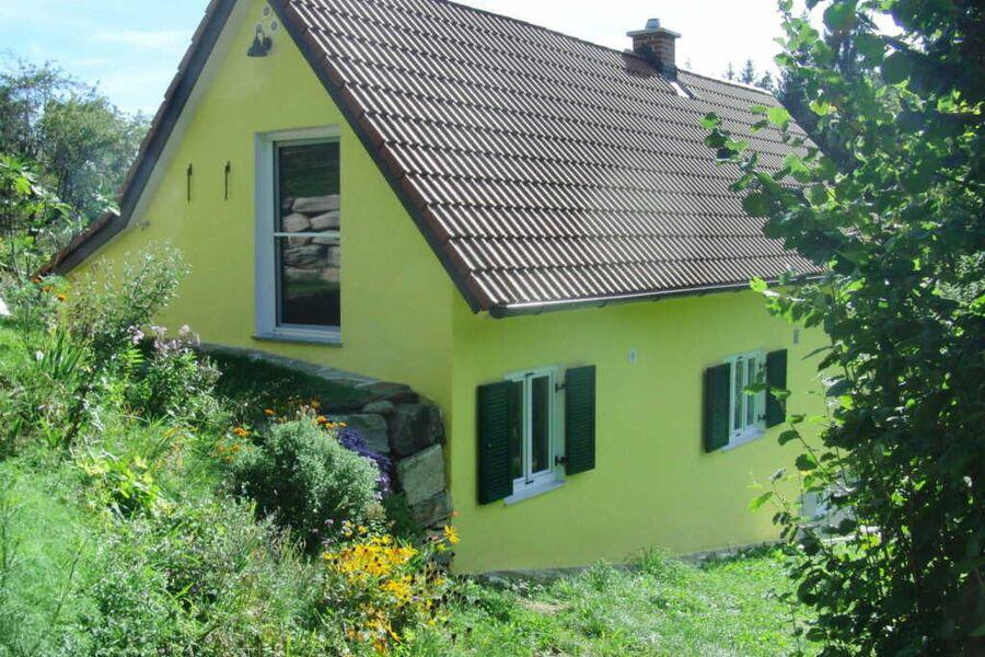 Ferienhaus Grabenhansl Urlaub in Stubenberg