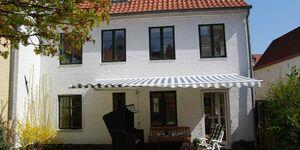 Stadthaus 1846 - Ferienwohnung Gerty Molzen in Flensburg - kleines Detailbild