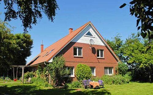 Ferienwohnung 1 auf dem Bio-Hof am Deich im Wangerland, Ferienwohnung 1