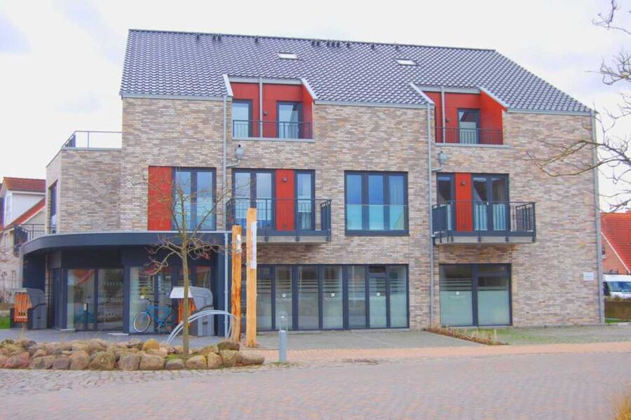 Haus Störtebeker Kellenhusen