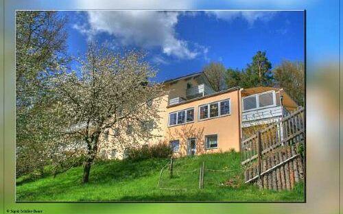 Landhaus Bayern