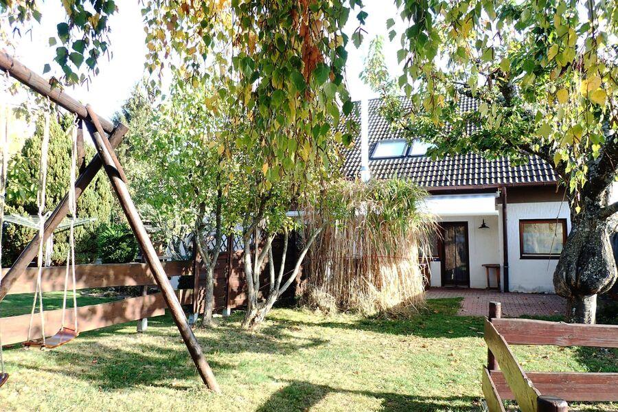 Familien-Ferienhaus bei Calw