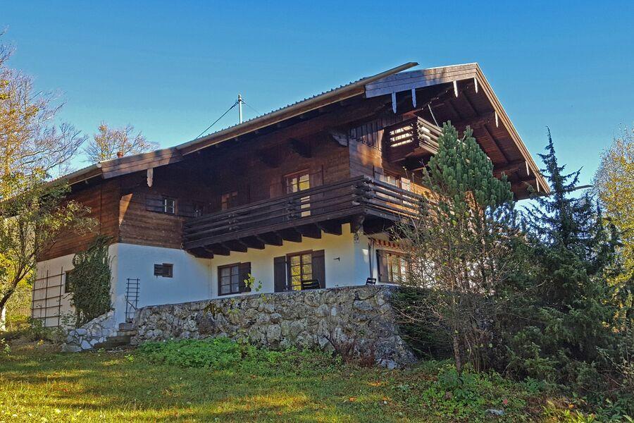 Ferienhaus am Schliersee