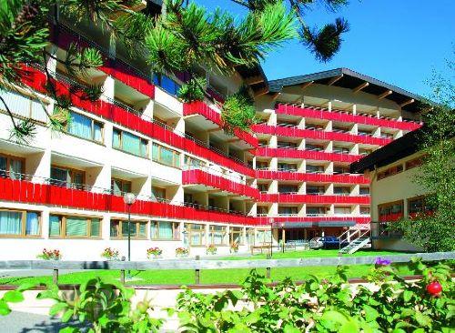 Aparthotel Ferienwohnung Nittschalk