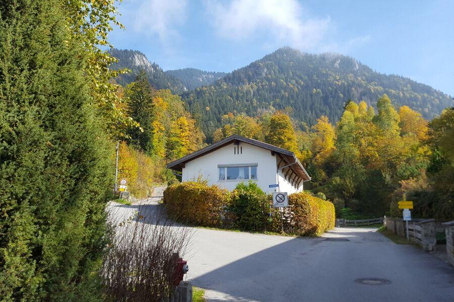 Ferienwohnung Fischbachau für 5 Personen