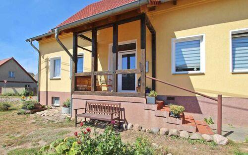 Ferienwohnung Ferienhaus In Der Mecklenburgischen Seenplatte Mieten