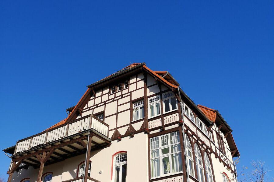 Apartments Villa Ratskopf