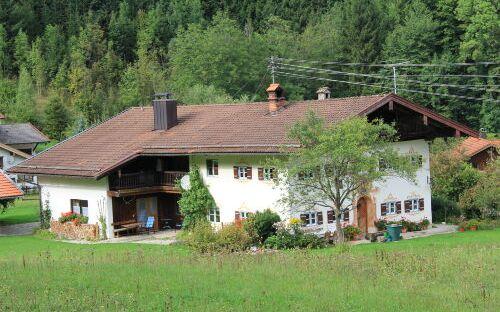 Ferienwohnungen Bauer - Wohnung 2
