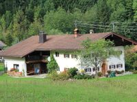 Ferienwohnungen Bauer - Wohnung 2 in Aschau im Chiemgau - kleines Detailbild