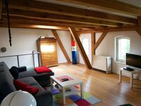 Lotsenhaus Barhöft - Matrosendeckwohnung in Klausdorf-Barhöft - kleines Detailbild